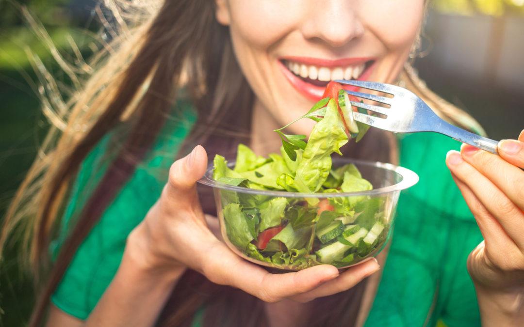 Tips voor een betere spijsvertering!