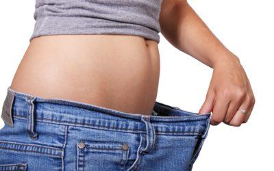 Lijkt het net of je zwanger bent? Je buik is zo opgeblazen?